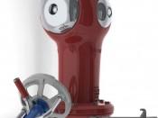 Hydrant Spartan
